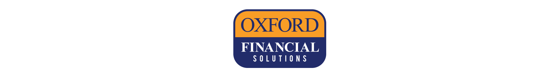 Welcome to Oxford Financial Solutions